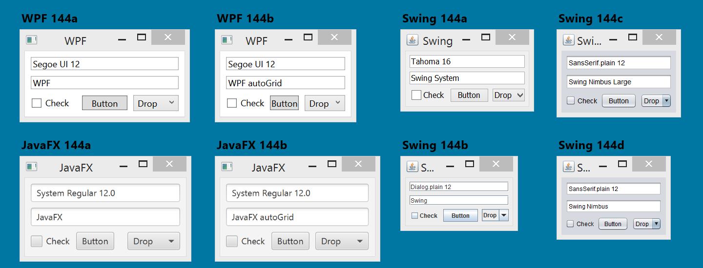 DPI Scaling in Windows GUIs