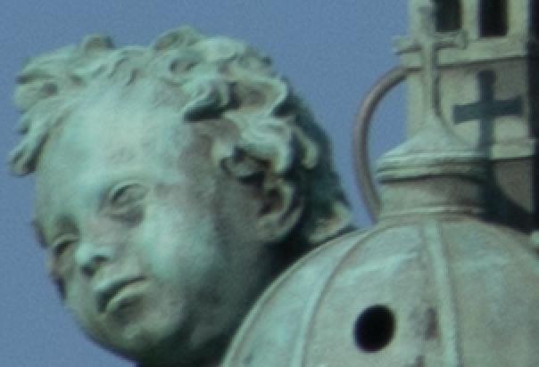 Minadax Detail